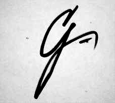 Graphology - the study of handwriting .